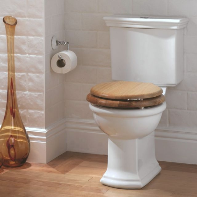 Imperial Firenze Close Coupled Toilet