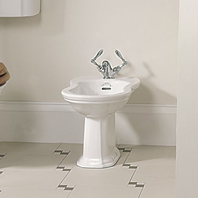 Imperial Oxford Floorstanding Bidet