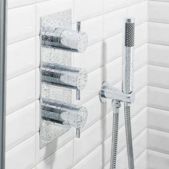 Crosswater Elite Thermostatic Shower Valve