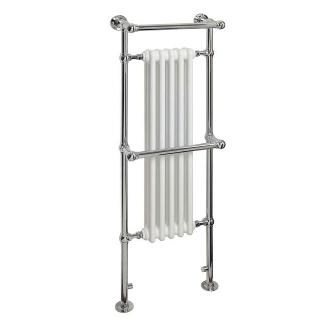 Apollo Ravenna TBJR Traditional Towel Rail