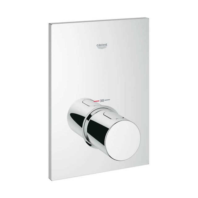 Grohe Grohtherm F Thermostatic Valve