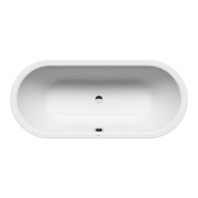 Kaldewei Classic Duo Oval Steel Bath