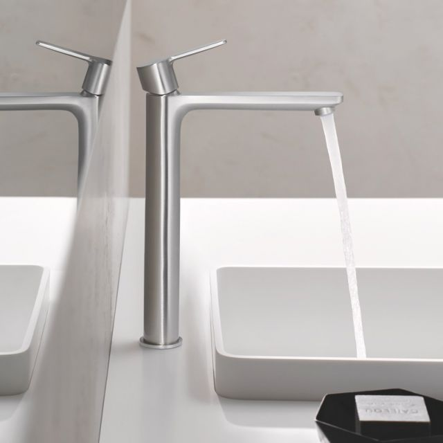 Grohe Lineare Single Side Lever Basin Mixer Tap XL-Size - 23405001