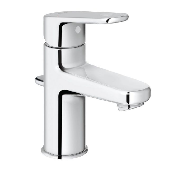 Grohe Europlus Basin Mixer X-Small Size 144mm