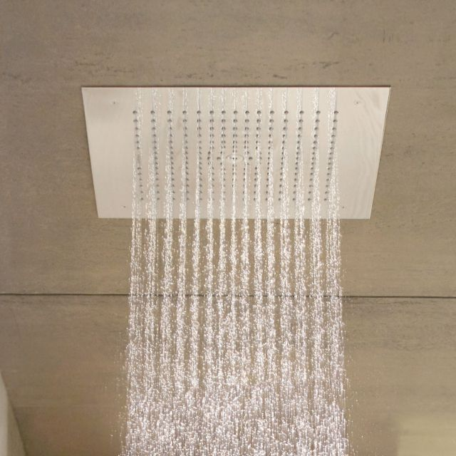 Hansgrohe Raindance E Air 1jet Overhead Shower