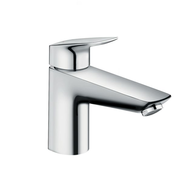 Hansgrohe Logis Monotrou Single Lever Bath Mixer