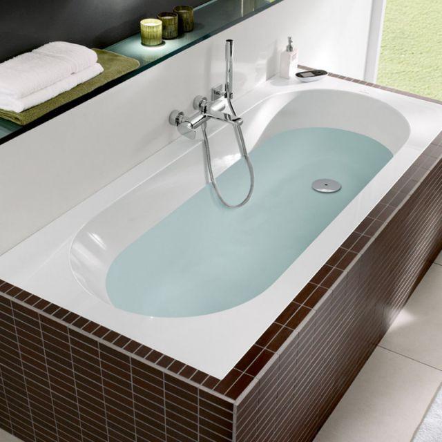 Villeroy & Boch SOHO (Oberon) Quaryl Bath