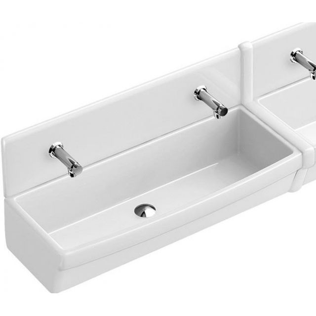 Villeroy & Boch O.Novo Washing Trough 6820