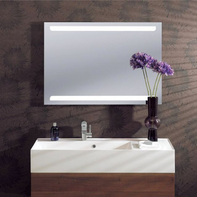Crosswater (Bauhaus) Elite Back-Lit Illuminated Mirrors
