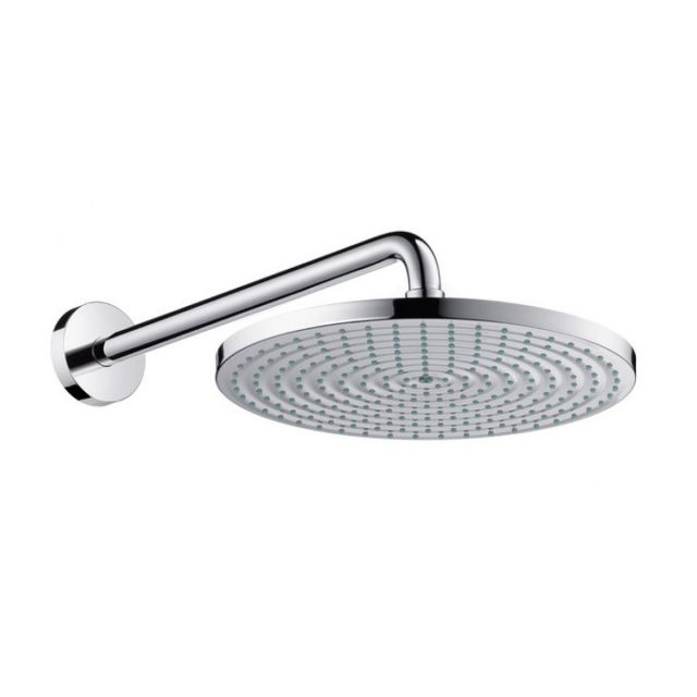 Hansgrohe Raindance AIR Overhead Shower Wall Mounted