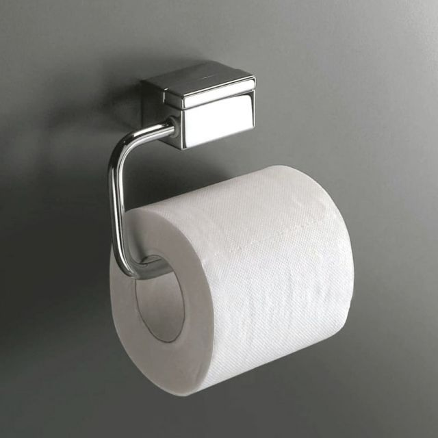Inda Logic Loop Toilet Roll Holder