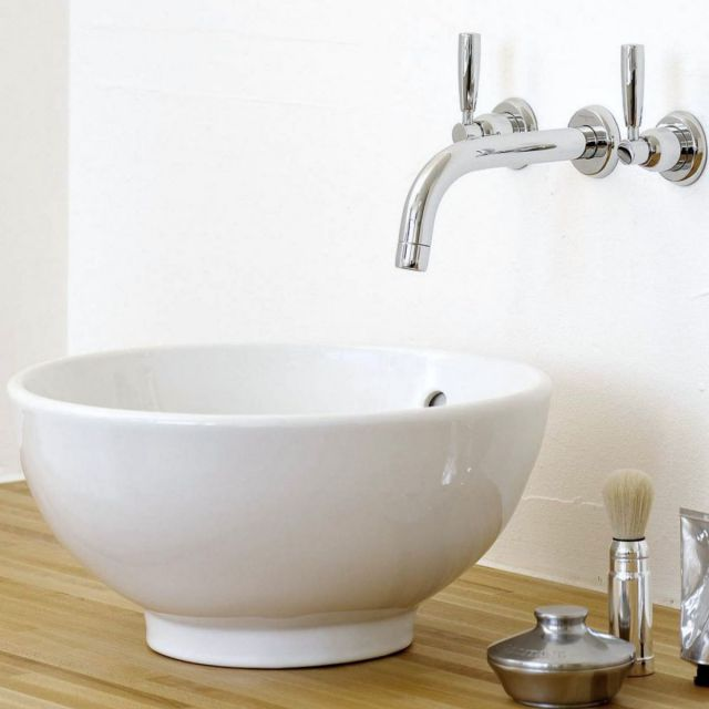 Perrin and Rowe Table Bowl Basin