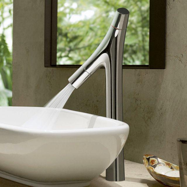 Axor Starck Organic 170 Basin Mixer Tap Uk Bathrooms