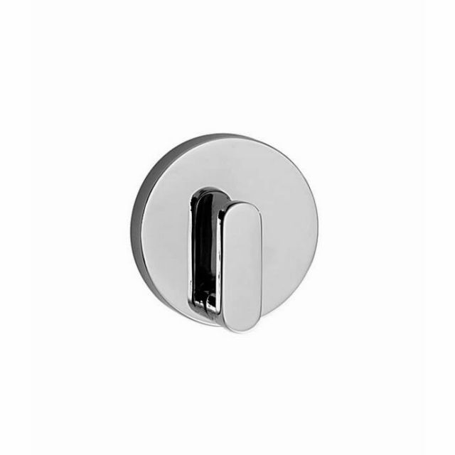 Smedbo Loft Towel Hook (Diameter: 55mm)