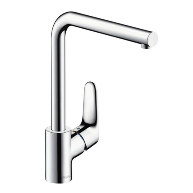 Hansgrohe 280 Focus Kitchen Mixer Tap