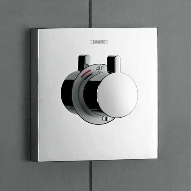 Hansgrohe ShowerSelect Thermostatic Mixer