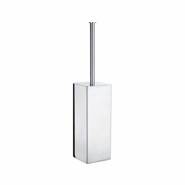 Smedbo Outline Lite Square Toilet Brush Holder