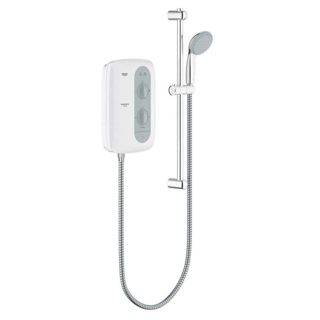 Grohe New Tempesta 100 Electric Shower