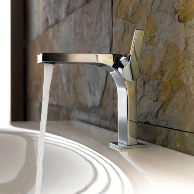 Keuco Edition 11 Single Lever Basin Mixer 150