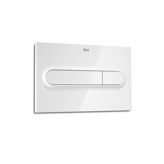 Roca PRO Dual Flush Operating Panel PL1