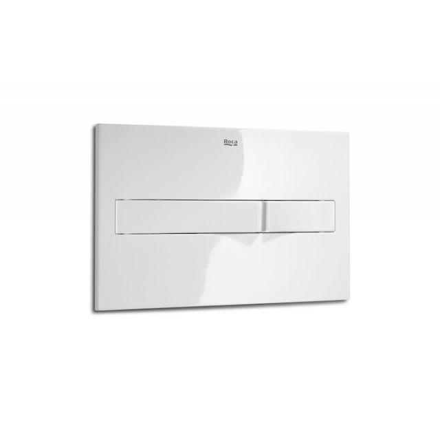 Roca PRO Dual Flush Operating Panel PL2 - 890096001