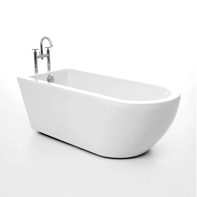 Royce Morgan Barwick 1690mm Freestanding Bath
