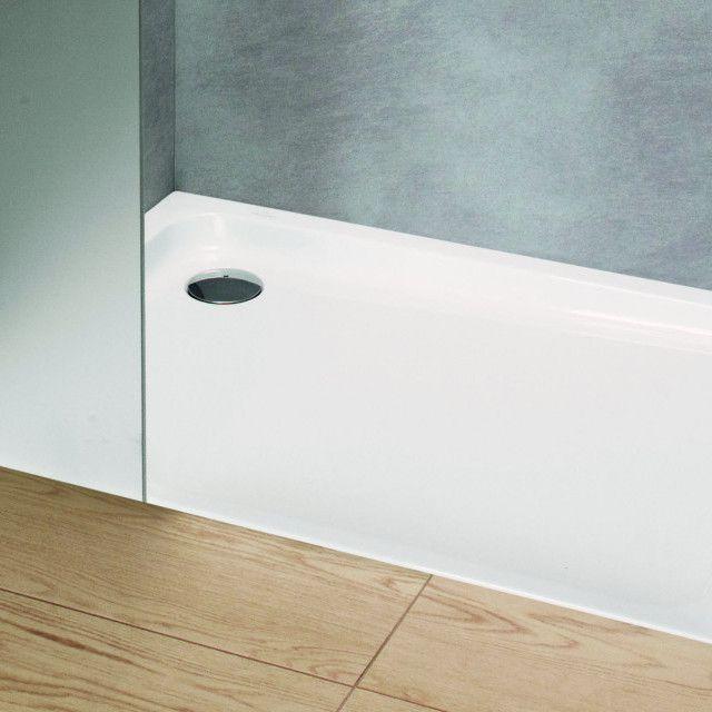 Villeroy and Boch O.Novo Rectangular Shower Tray