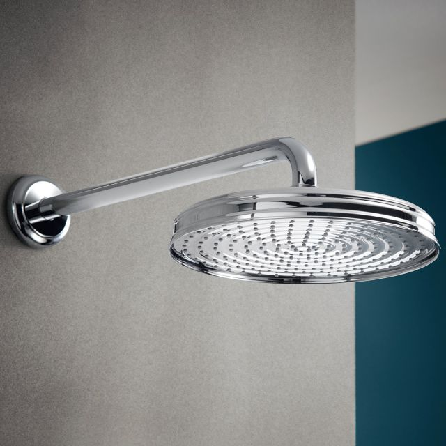 AXOR Carlton 1 Jet Overhead Shower