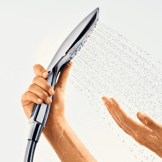 Hansgrohe Raindance Select E 150 3jet Hand Shower