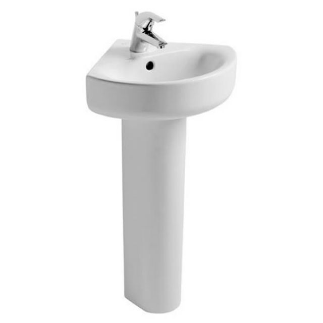 Ideal Standard Concept Arc 45cm Corner Basin