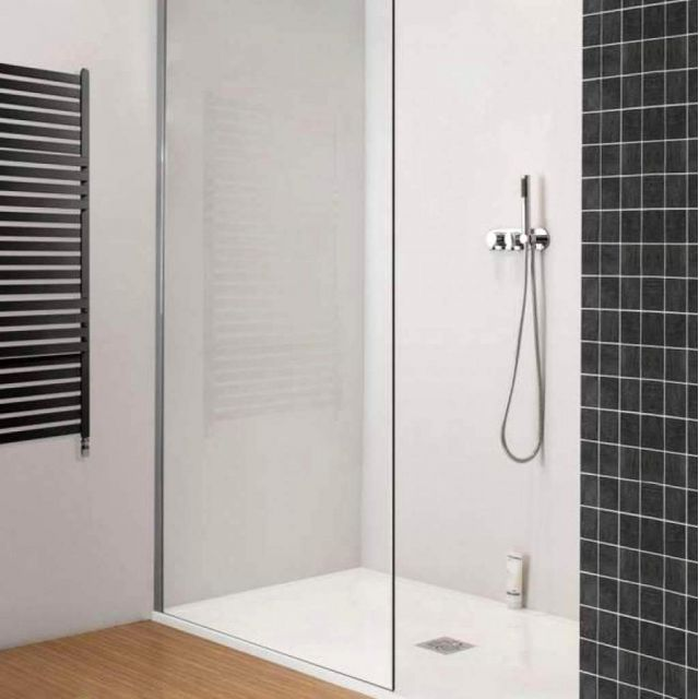 Crosswater Pier Walk-in Shower
