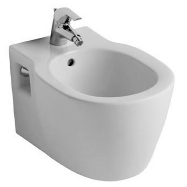 Ideal Standard Concept Wall Hung Bidet