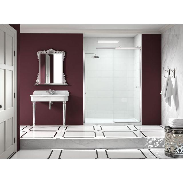 Merlyn Series 10 Sliding Shower Door