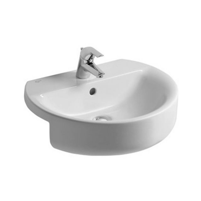Ideal Standard Concept Sphere Semi-Countertop 55cm Basin