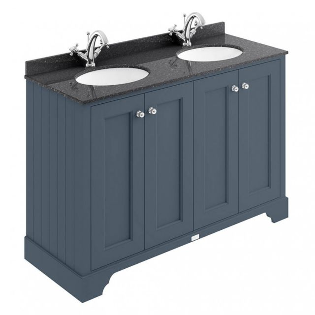 Bayswater 1200mm 4 Door Basin Cabinet