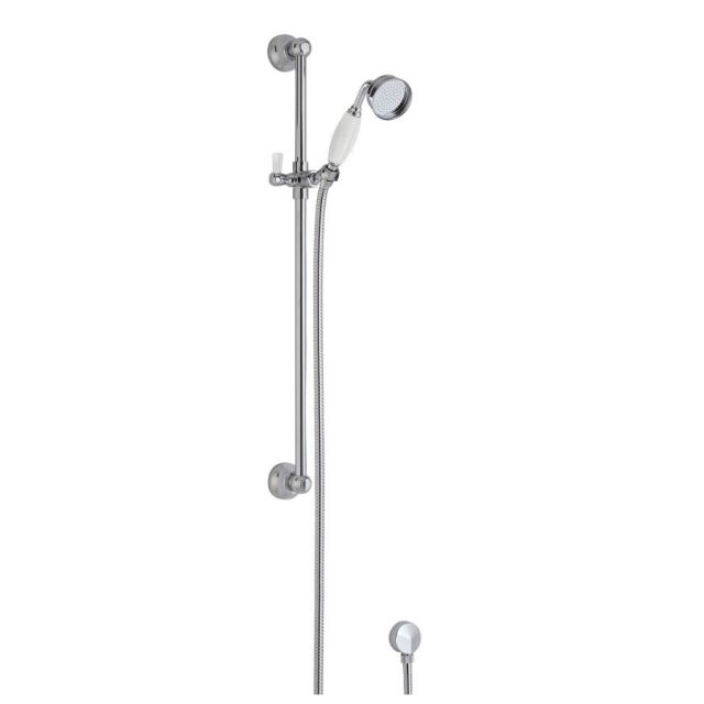 Bayswater Slider Rail Kit With Shower Handset