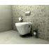 Vitra S50 & Geberit Kappa20 Wall Hung WC Complete Pack