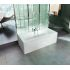 ClearGreen Enviro Contemporary Double Ended Bath