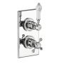 Burlington Trent Concealed Shower Valve