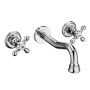 Roca Carmen Wall Mounted Basin Filler Tap