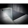 Just Trays Evolve 1800x800mm Shower Tray - Asto Black