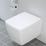 VitrA M-Line Compact Wall Hung WC