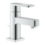 Grohe Quadra Small Basin Mixer with Waste