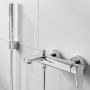 VitrA Z Line Bath Shower Mixer