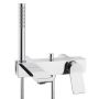 VitrA Memoria Exposed Bath Shower Mixer