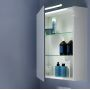 Laufen Base Mirror Cabinet with Light