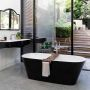 Victoria and Albert Vetralla Freestanding Double Ended Bath