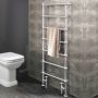 Crosswater Belle Traditional Towel Rail