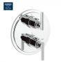 Grohe Atrio Jota Thermostatic Bath Shower Mixer