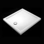 Matki Fineline 60 Shower Tray with Tiling Upstands